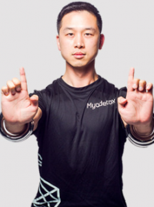 joseph cheung - myodetox, structural integration therapist