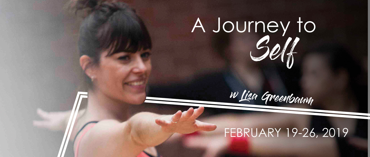 Lisa Greenbaum retreat
