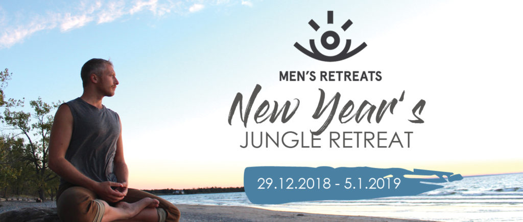 men's retreats new years retreat