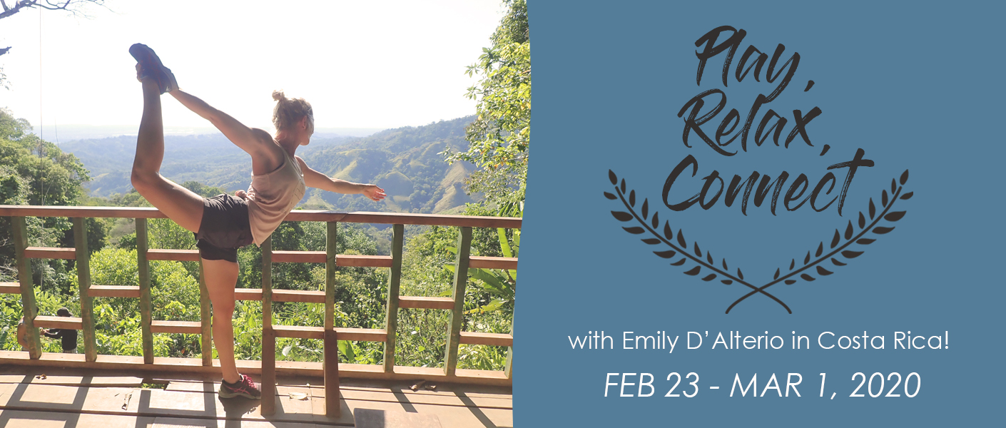 emily d'alterio retreat